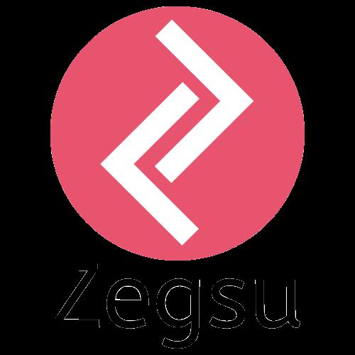 Zegsu Blog